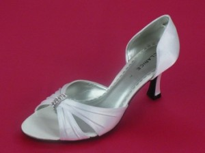 Traditional Ivory Shoe